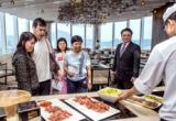 Preview of the Crowne Plaza Hong Kong Kowloon East